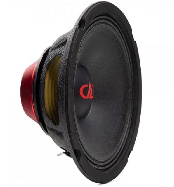 Акустика DD Audio VO MN6.5-S4