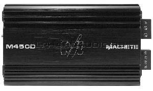 фото: Alphard MA-450.1D