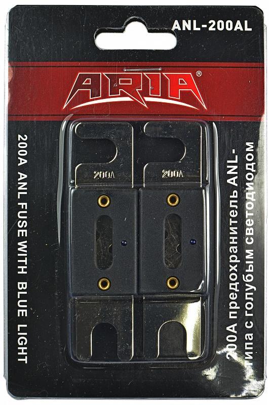 ARIA ANL-200AL