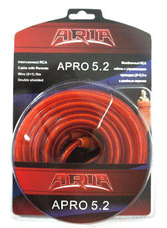 ARIA APRO 5.2