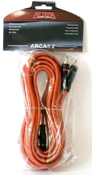 Межблочный кабель ARIA ARCA 5.2