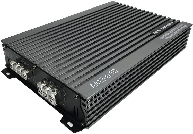 Audio Nova AA1200.1