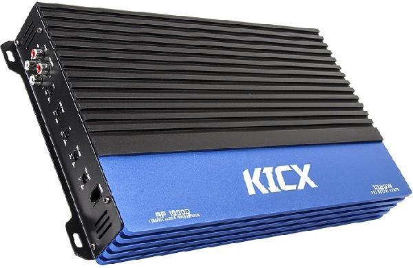 Усилитель KICX AP-1000D V2