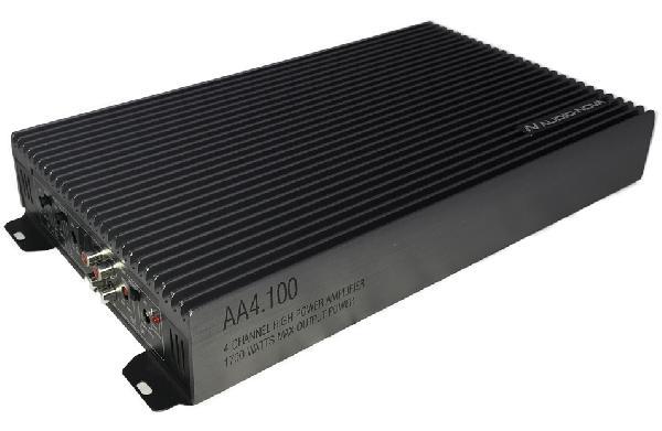 Усилитель Audio Nova AA4.100
