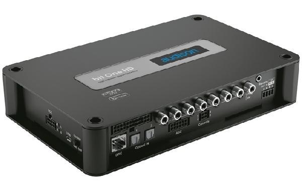 Процессор Audison Bit One HD
