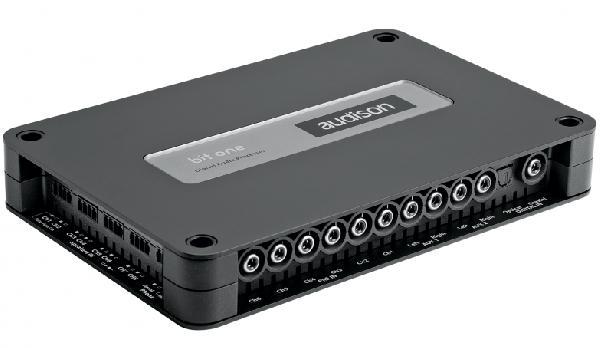 Процессор Audison Bit One