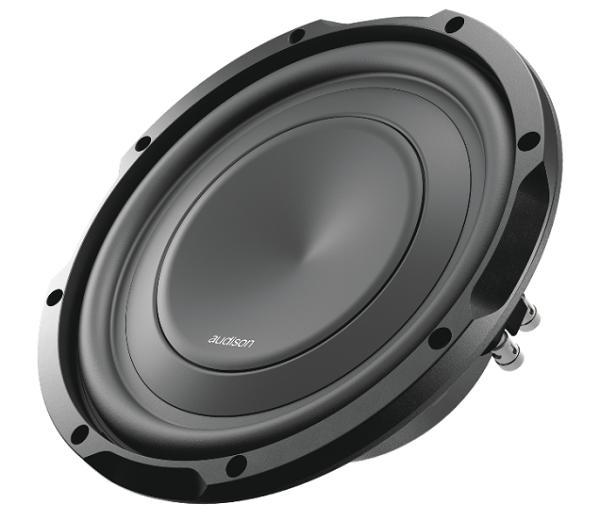Audison Prima APS 10 D