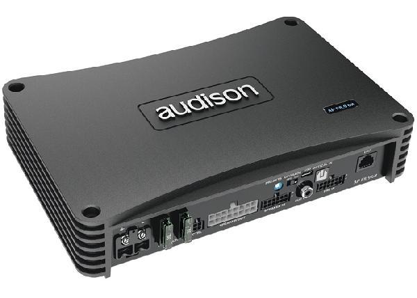 Усилитель с процессором Audison Prima Forza AP F8.9 bit