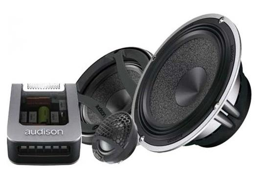 Audison Voce AV K6