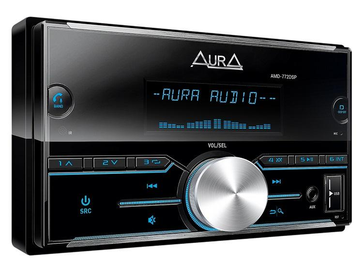 AurA AMD-772DSP