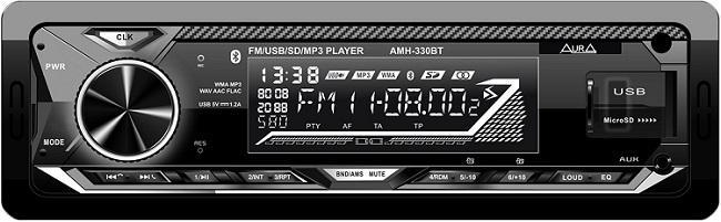 AurA AMH-330BT