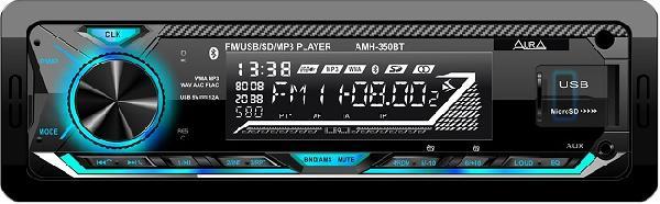 Автомагнитола AurA AMH-350BT