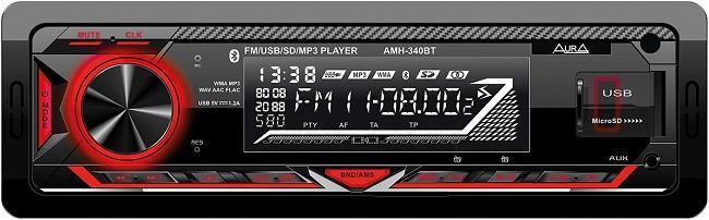 AurA AMH-340BT