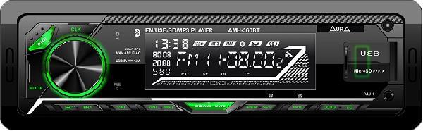 Автомагнитола AurA AMH-360BT