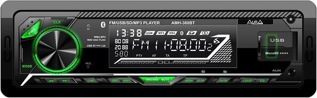 AurA AMH-360BT