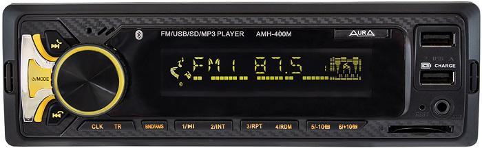 AurA AMH-400BT