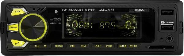 Автомагнитола AurA AMH-430BT