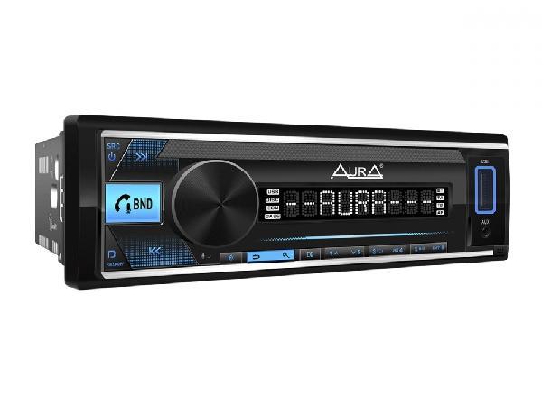 Автомагнитола AurA AMH-600BT