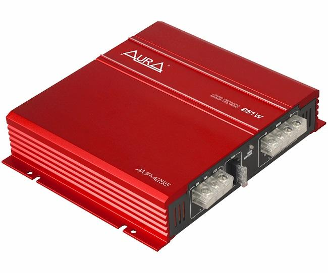 AurA AMP- A255