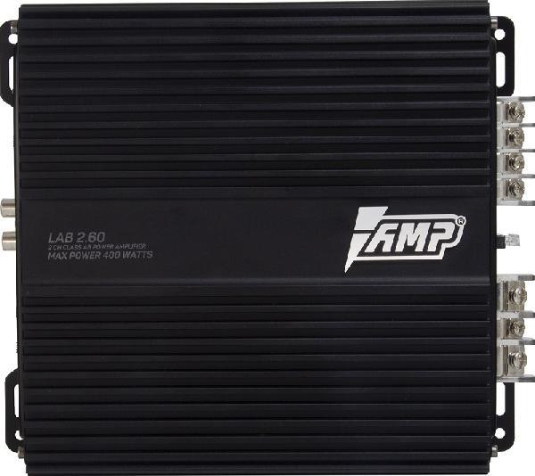 Усилитель AMP MASS 2.60