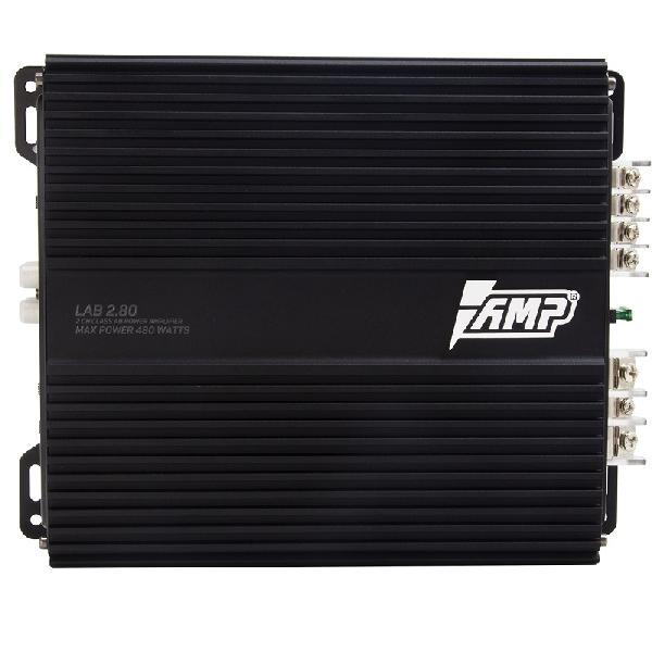 Усилитель AMP MASS 2.80