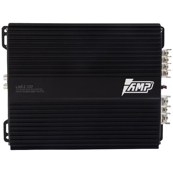 Усилитель AMP MASS 2.100