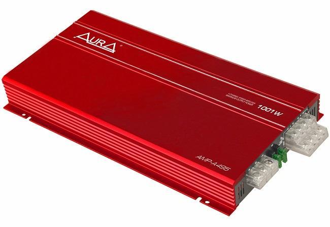 AurA AMP- A495