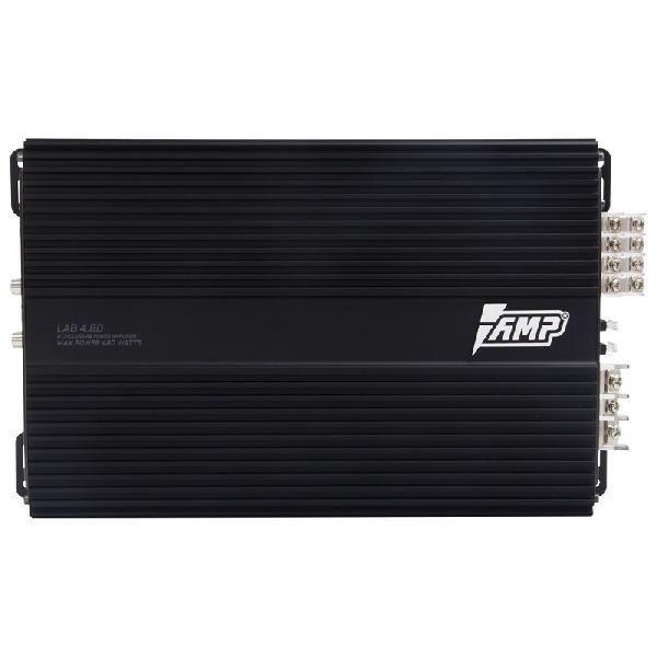 Усилитель AMP MASS 4.80