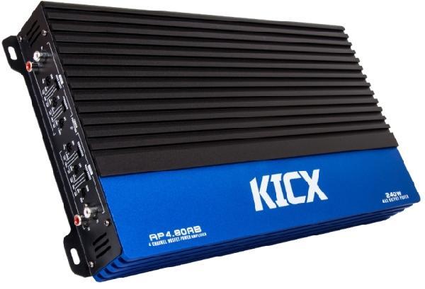 Усилитель KICX AP 4.80AB