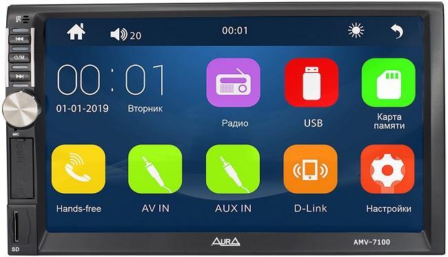 AurA AMV-7100