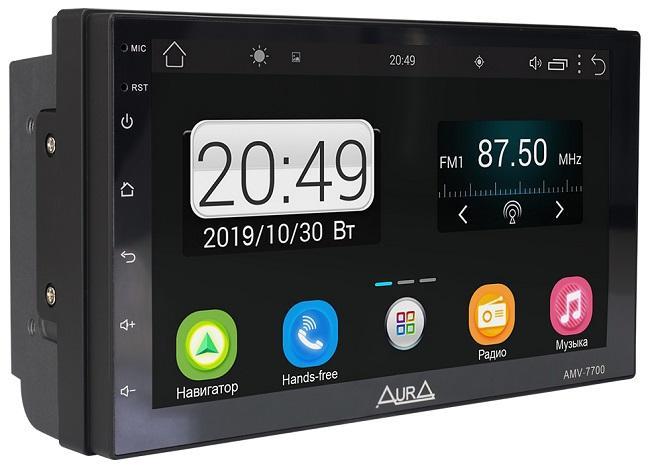 AurA AMV-7700