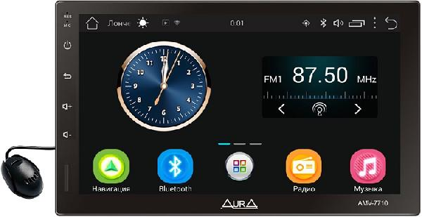 Автомагнитола AurA AMV-7710