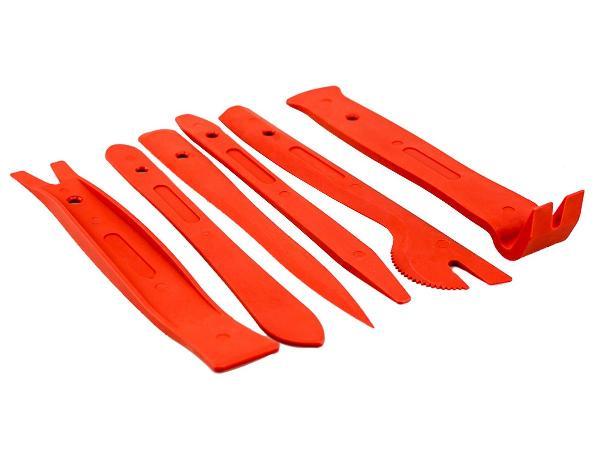 Набор инструментов для демонтажа AurA ARK-001R