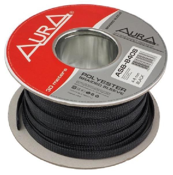Защитная оплетка AurA ASB-408 BLACK