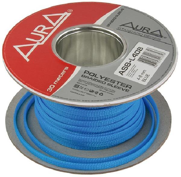 Защитная оплетка AurA ASB-408 BLUE