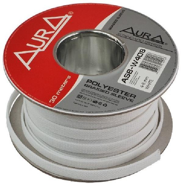 Защитная оплетка AurA ASB-408 WHITE