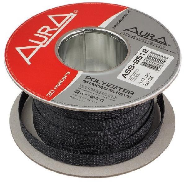 Защитная оплетка AurA ASB-512 BLACK