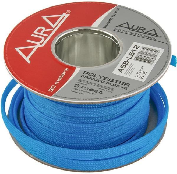 Защитная оплетка AurA ASB-512 BLUE