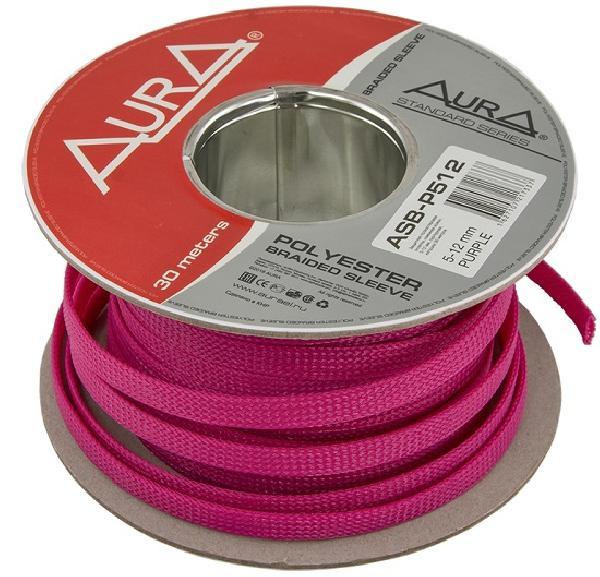 Защитная оплетка AurA ASB-512 PINK