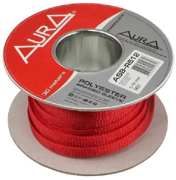 Защитная оплетка AurA ASB-512 RED