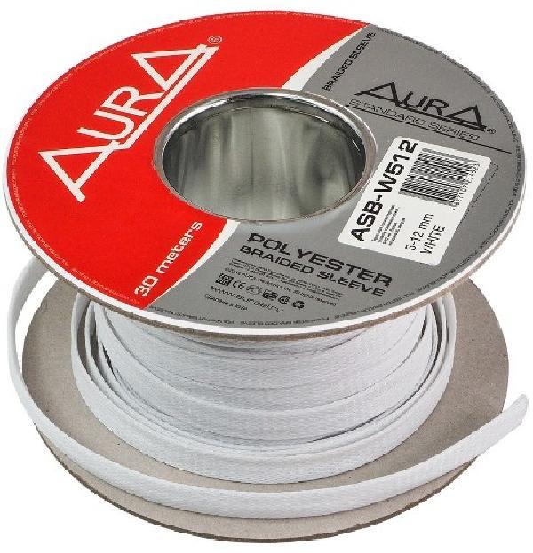 Защитная оплетка AurA ASB-512 WHITE