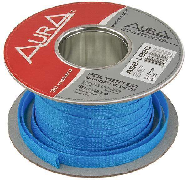 Защитная оплетка AurA ASB-920 BLUE