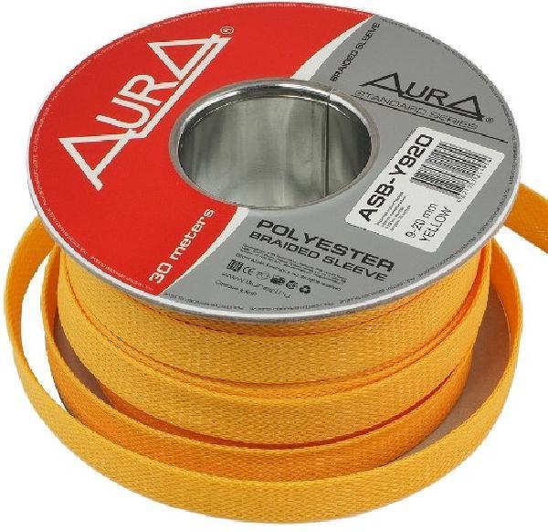 Защитная оплетка AurA ASB-920 YELLOW