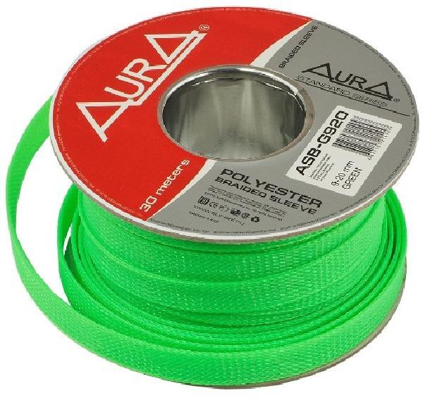 Защитная оплетка AurA ASB-920 GREEN