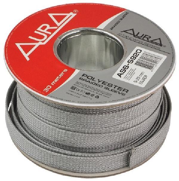 Защитная оплетка AurA ASB-920 SILVER