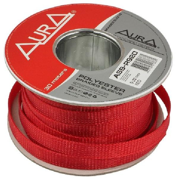 Защитная оплетка AurA ASB-920 RED