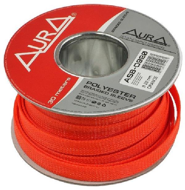 Защитная оплетка AurA ASB-920 ORANGE
