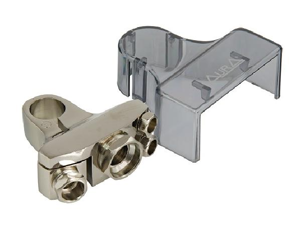 Клеммы аккумуляторные AurA BTG-048N