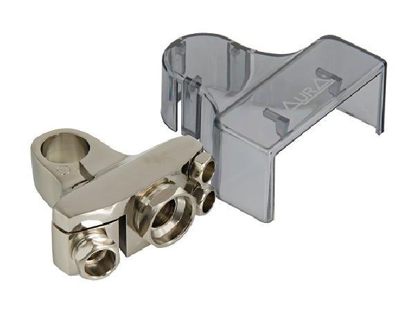 Клеммы аккумуляторные AurA BTG-048P
