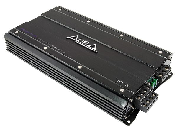 Усилитель AurA INDIGO-4.100